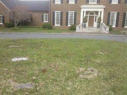 Hampton Family Burial Ground