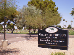 Valley of the Sun Mortuary and Cemetery