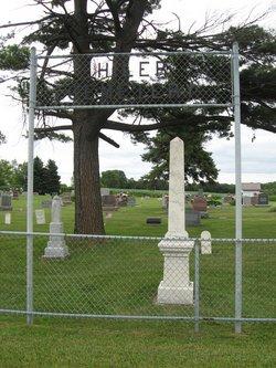 Hiler Cemetery