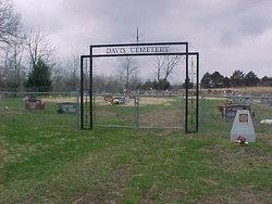 Davis Church Cemetery
