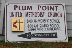 Plum Point UMC Cemetery