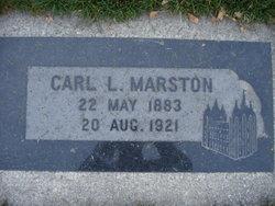 Carl Levi Marston