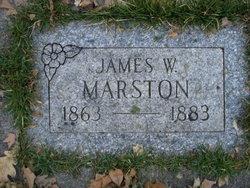 James William Marston