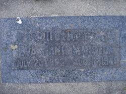 Eva Jane <I>Carroll</I> Marston