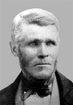 Thomas William Simper