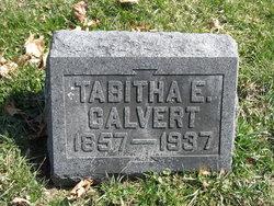 Tabitha E <I>Crew</I> Calvert