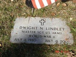 Dwight Newton Lindley