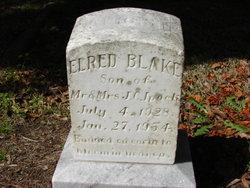 Elred Blake Ipock