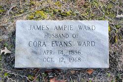 James Ampie Ward