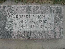 Robert Francis Hoppie