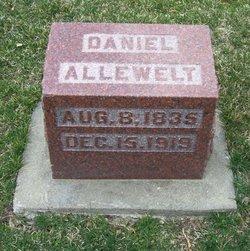 Daniel Allewelt