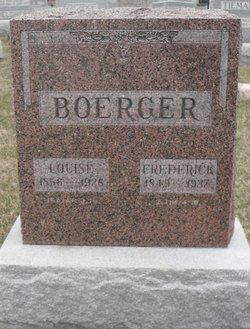 John Frederick Boerger
