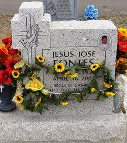 Jesus J. Fontes