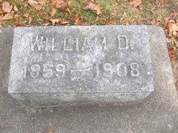 William David Fassett