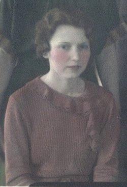 Alberta Fay <I>Beahm</I> Wohlford