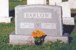 George Washington Barlow, Jr