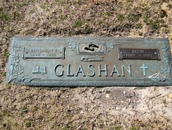 Benjamin Frederick Glashan