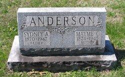 Mayme C. Anderson