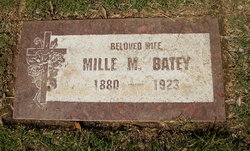 Mille M. Batey
