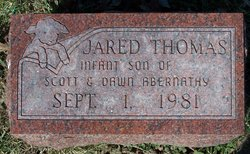 Jared Thomas Abernathy
