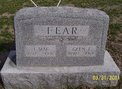 Glen Floyd Fear