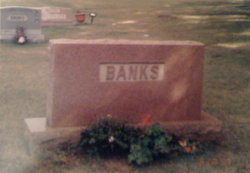 Rev Henry Clay Banks