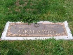 Donald Elwin Abrahamsen