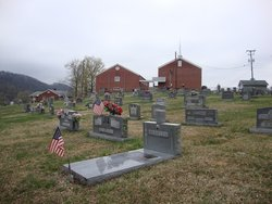 Rock Springs United Methodist Church Cemetery