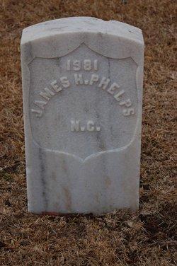 James H. Phelps
