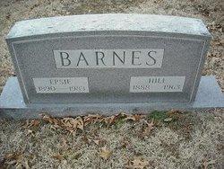 Hill Barnes