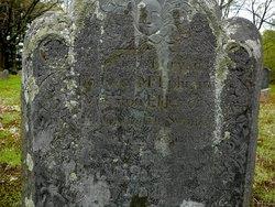 Rev Ephraim Wheaton
