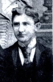 Hillyer Rudisill Sr.