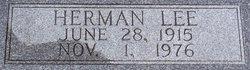 Herman Lee Bethel