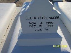 Lelia Olivia <I>Dupre</I> Belanger