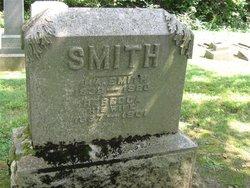 Rebecca <I>Muck</I> Smith