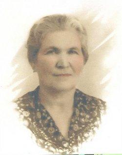 Amalia <I>Baumann</I> Moritz