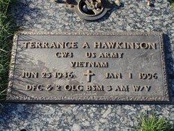 Terrance A. Hawkinson