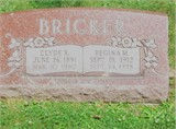 Clyde Raymond Bricker
