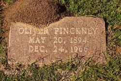 Oliver Pinckney Brown