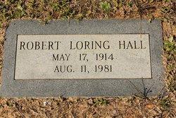 Robert Loring Hall