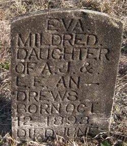 Eva Mildred Andrews