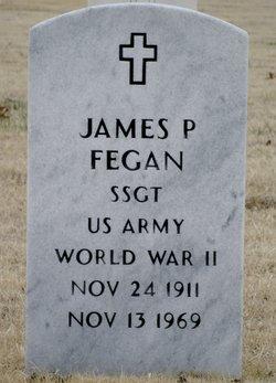 James Peter Fegan