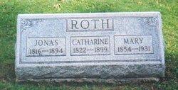 Jonas Roth