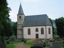 Ulmet Flurskapelle