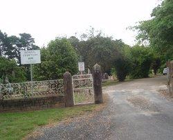 Bowral Cemetery