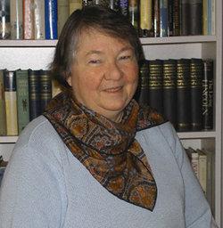 Jean Libby