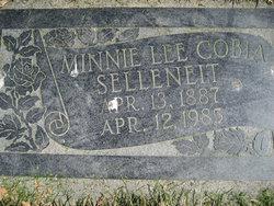 Minnie Lee <I>Cobia</I> Selleneit