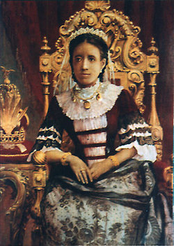 Queen Rasoherina