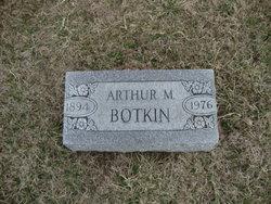Arthur M. Botkin