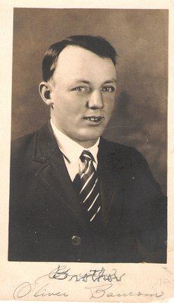 Oliver Preston Baucom